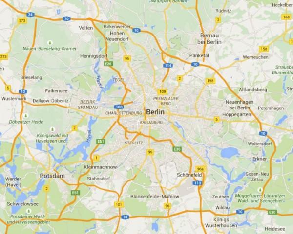 google maps orte suchen und hinzuf gen. Black Bedroom Furniture Sets. Home Design Ideas