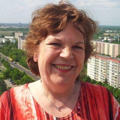 Roswitha Uhde - Autorin Computerkurs und Internetkurse