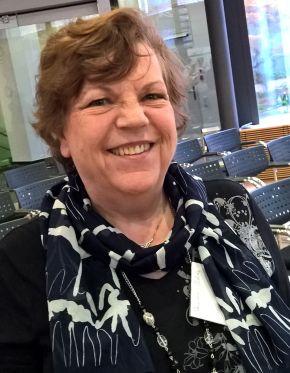 Roswitha Uhde - dein Coach in Sachen Computer und Internet