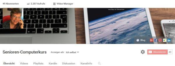 1000 YouTube-Abonnenten Challenge-Start