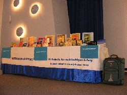 Gedankendoping DVDs und Bücher von Eugen Simon im Seminar zum Sparpreis