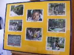 Gedankendoping Soziales Engagement von Eugen Simon - 300 Schulen bauen für Kinder in armen Ländern