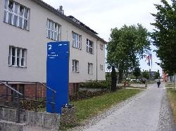 Gedankendoping Tagungscenter in Berlin Adlershof