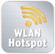 Logo Kabel Deutschland WLAN-Hotspots