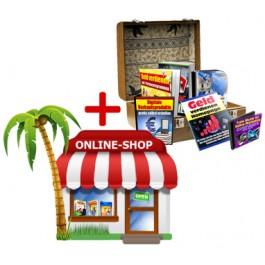 Supermarketer-Online-Shop Komplettpaket von Sven Meissner