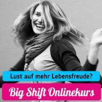 Big Shift Online-Kurs von Martin Weiss