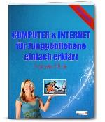 """Als Dankeschön für die Unterstützung meines Crowdfunding-Projektes erhältst du 12 E-Books aus """"Computer und Internet für Junggebliebene einfach erklärt"""""""