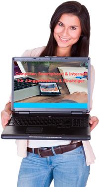 EDV und Internet für Junggebliebene und Einsteiger