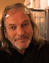Frank Liborius Hellweg, der Kameramann
