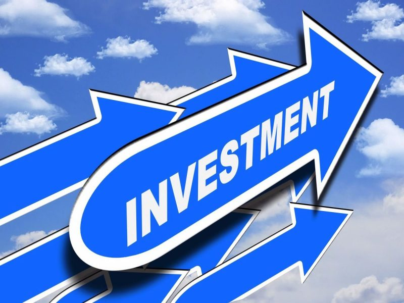 Investment in Immobilien