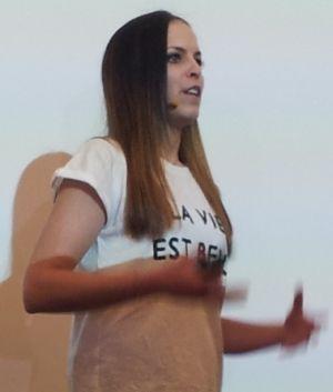 Laura Geisbuesch