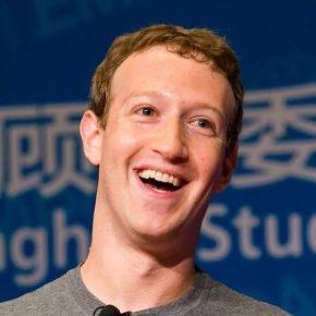 Mark Zuckerberg schraubt die organische Facebook Reichweite runter