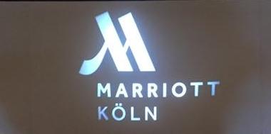 Affilidays 2016 im Marriott Köln