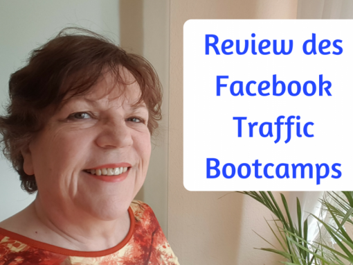 Review Facebook Traffic Bootcamp
