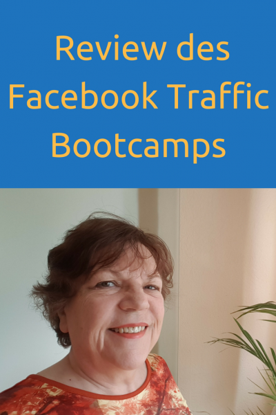 Review des Facebook Traffic Bootcamp