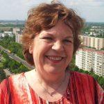 Roswitha Uhde - dein Coach in Sachen Computer-Sicherheit, Tablet und Smartphone